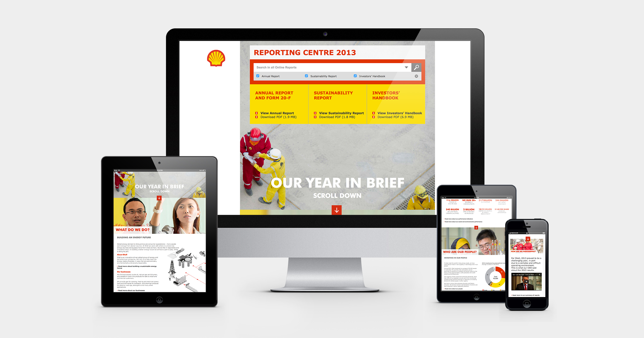 responsive web design handbook
