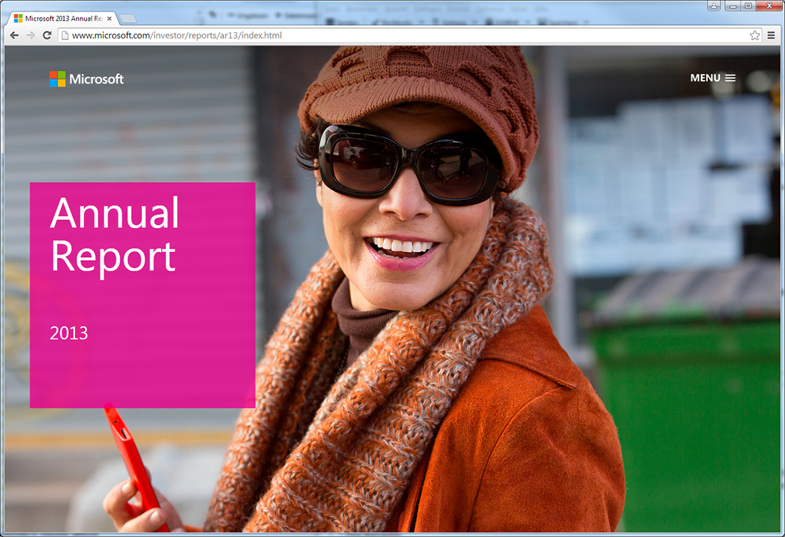 microsoft_annual-report