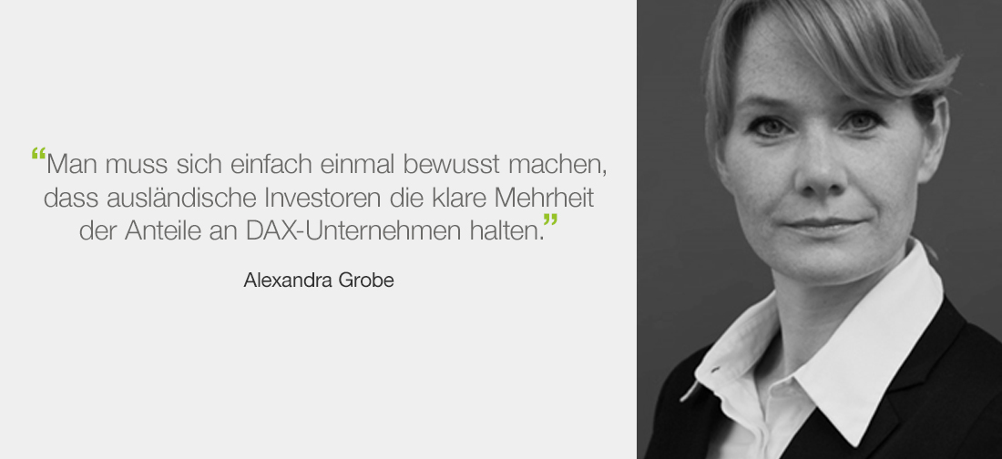 Alexandra Grobe