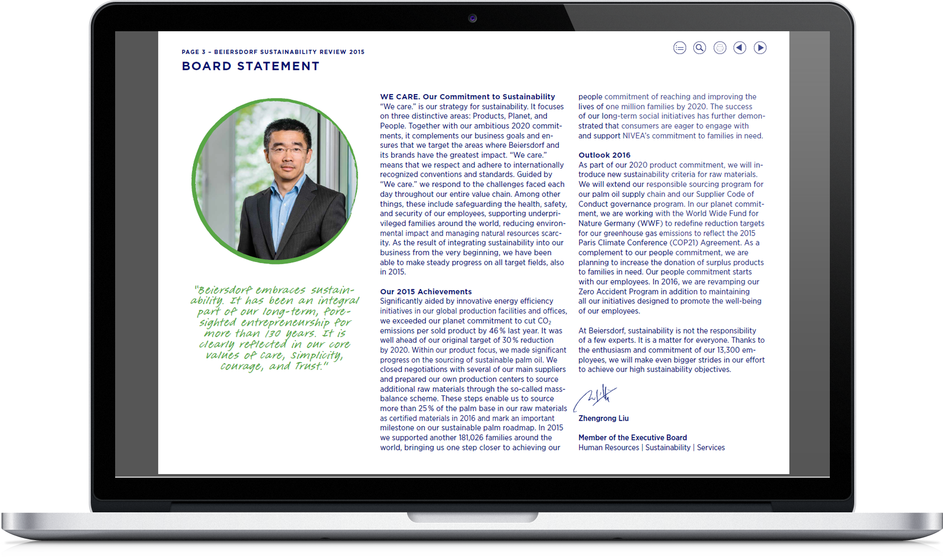 Optimise your annual report PDFs for screen - nxr.lab.