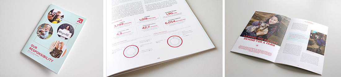 ProSiebenSat.1 Sustainability Report 2016