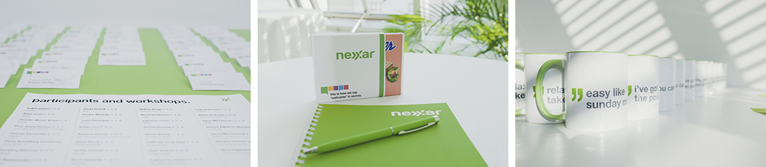 nexxar Round Table 2018