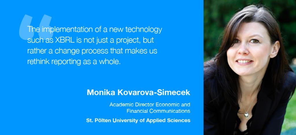 Prof. Monika Kovarova-Simecek